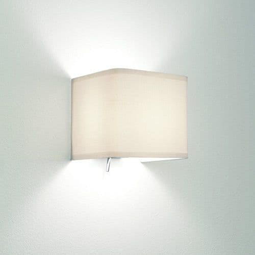 Astro 1166001 Ashino Wall Light Switched